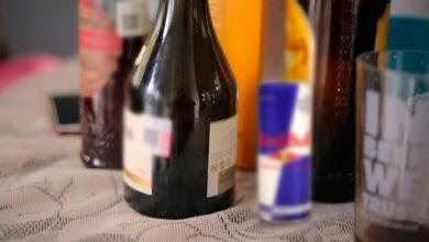 Photo of #Michoacán SSM Alerta: No Mezclen Bebidas Energéticas Con Alcohol