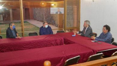 Photo of En Presupuesto 2021, Congreso Debe Dar Solvencia Financiera A La UMSNH: Alfredo Ramírez