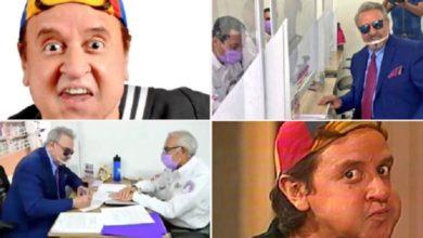 Photo of ¡Chusma Chusma! Kiko Se Registra Como Candidato A Gobernador De Querétaro