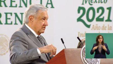Photo of AMLO Propone Vacunas A Maestros En Campeche Para Regresar A Clases Presenciales