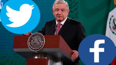Photo of ¿AMLObook? Presidente De México Propone Crear Red Social Para Evitar Censura