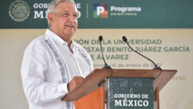 Photo of AMLO Asegura Se Jubilará Tras Terminar Su Gobierno