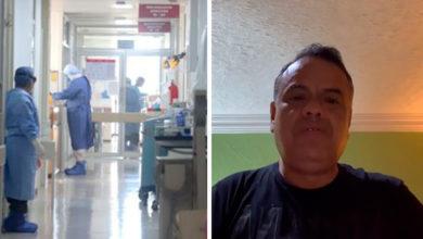 Photo of El Resto De Enero Alcalde Michoacano Dejará Su Cargo Para Atender Enfermos COVID-19