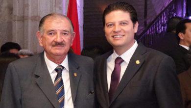 Photo of #Morelia Muere Papá De Alfonso Martínez
