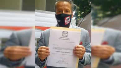 Photo of Alfredo Adame Va Con RSP En Busca De Diputación Federal