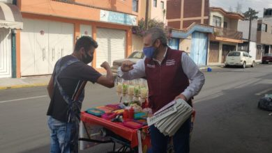 Photo of Reactivar Economía De Morelia, Prioridad Para MORENA: Alfredo Ramírez
