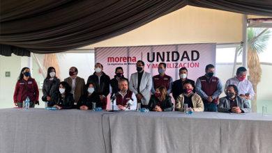 Photo of #Morelia En MORENA No Nos Preocupa Alfonso Martínez Ni El PRIANRD: Ramírez Bedolla