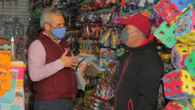 Photo of Debemos Vincular A Michoacán Con El Plan Federal De Reactivación Económica: Alfredo Ramírez
