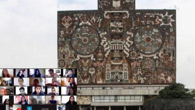 Photo of En UNAM: Profe NO Perdona Que Alumna Se Retrase Con Trabajo Por COVID -19
