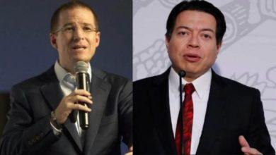 """Photo of """"No Creo Que Le Vaya Bien"""": Mario Delgado Sobre Aspiración A Presidencia De Anaya"""