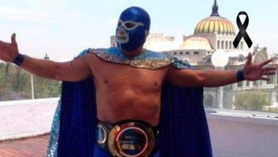 Photo of Muere El Luchador Aníbal Jr. Por COVID-19 A Los 50 Años De Edad