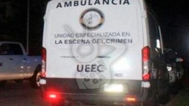 Photo of #Morelia Asesinan A Dos Hombres En Asentamiento Presa De Los Reyes