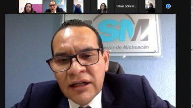 Photo of #Michoacán Gabriel Zamora y Nahuatzen Quedaron Sin Auditar En 2020