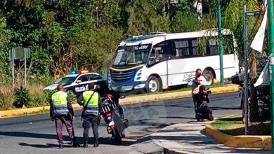 Photo of Altozano, Santa María Y Jesús Del Monte Zona De Riesgo Delincuencial: SSP