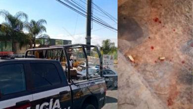 Photo of #Morelia Ataque A Balazos En Altozano Fue Contra Alclade Y Exalcalde De Nuevo Urecho