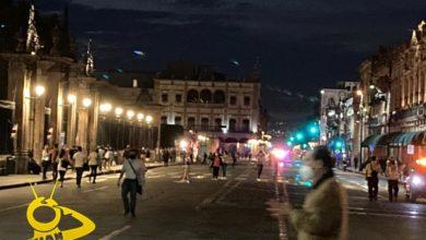 Photo of #Michoacán Cierra Con 201 Contagios De COVID-19 Este Jueves