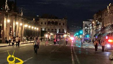 Photo of De Nuevo Michoacán Supera Los 300 Contagios De COVID Este Jueves