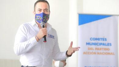 Photo of Michoacán Requiere Hechos Y Unidad: Carlos Herrera