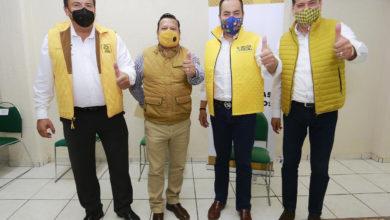 Photo of #Michoacán Se Suman Expresidentes Del PRD A Carlos Herrera