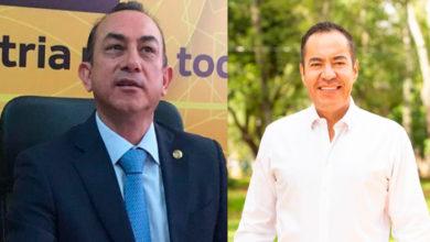 Photo of En Menos De 15 Días Toño Soto Definirá Si Apoya A Herrera Rumbo A Gubernatura
