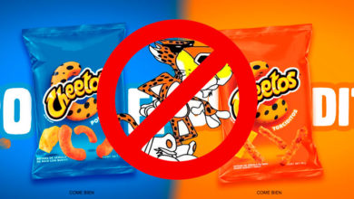 Photo of ¡Adiós Chester!: Cheetos Ya Despide La Caricatura De Sus Envolturas