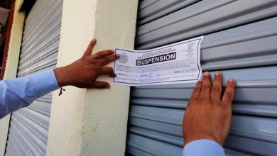 Photo of #Morelia 13 Establecimientos Clausurados Y 12 Sancionados Por No Acatar Horarios