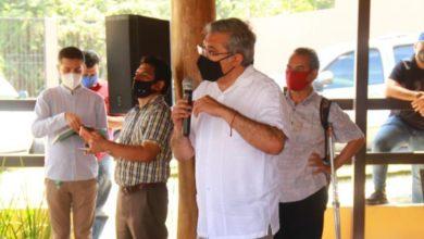 Photo of Recibe Magaña De La Mora Total Respaldo De Militantes Del Partido Verde En LC