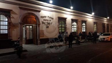 Photo of #MichoacánRojo Asesinan A Chavito En Zamora; Es El Cuarto Este Miércoles