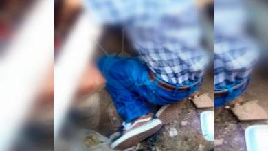 Photo of #MichoacánRojo Ejecutan A Dos hombres A Balazos