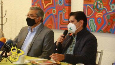 Photo of #Michoacán PVEM Descarta Solicitar Seguridad Al Hacer Campaña En Focos Rojos Por Inseguridad