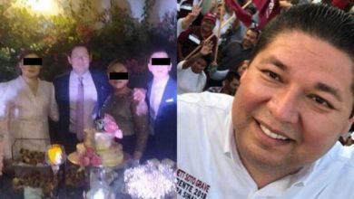 Photo of Pasa En México: Alcalde Arma Pachanga Tras Recibir Vacuna Anticovid