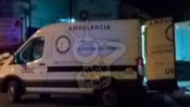 Photo of Pasa En Morelia: Lo Matan Esta Noche Mientras Echaba Taco