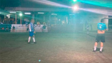 Photo of #Morelia Polis Michoacán Desactiva Torneo De Futbol En La Unión Popular