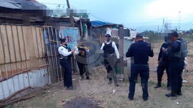 Photo of #Morelia Hallan Cuerpo Baleado De Hombre En Una Casa De Lamina