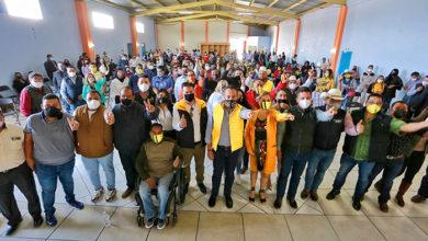 Photo of Michoacán Requiere Un Proyecto Plural E Incluyente: Carlos Herrera