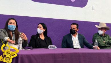 Photo of Hipólito Mora He Recibido Amenazas Por Aspirar A Gubernatura En Michoacán