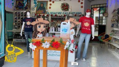 Photo of ¡Ora Coch@s! De Michoacán Pa'l World: El Huache Calentano = Playeras & Recuerditos
