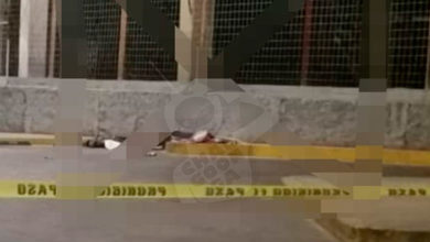 Photo of #Morelia Muere Un Indigente En Estacionamiento Al Norte De La Ciudad