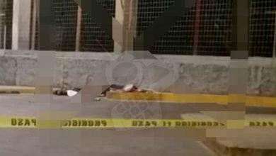 Photo of #Morelia Muere Un Indigente En Estacionamiento Al Norte De La Ciudad