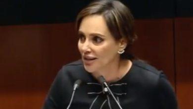 """Photo of Apodan A Lilly Téllez #LadyAntivacunas Y Asegura Que La Quieren Callar A """"Manotazos"""""""