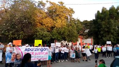 "Photo of #Apatzingán Exigen No Quede Libre Responsable De ""Borrachazo"" Que Dejo A Niño Huérfano"