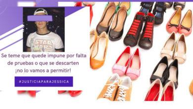 Photo of #Morelia Arman Colecta De Zapatos De Mujer Para Manifestarse Por Caso Jessica González