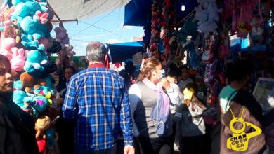 Photo of #Morelia Aún Sin Condiciones Para Tianguis En Domingo