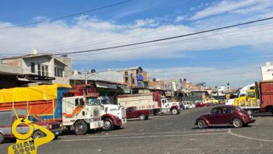 Photo of #Morelia Mercado De Abastos Abierto Y En Orden Este Domingo De Restricción Por COVID-19