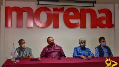 Photo of MORENA Michoacán Quiere Sortear Candidaturas Para Asegurar Paridad