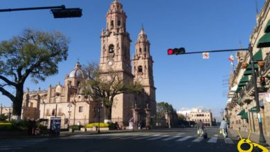 Photo of #Michoacán A Punto De Pasar A Semáforo Rojo