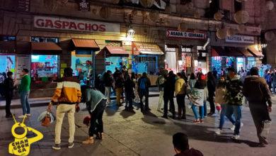 Photo of Michoacán Arranca 2da Semana Del 2021 Con +200 Contagiados De COVID -19 HOY