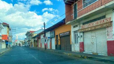 Photo of Más De Medio Michoacán Tendrá Cierre Total Los Domingos