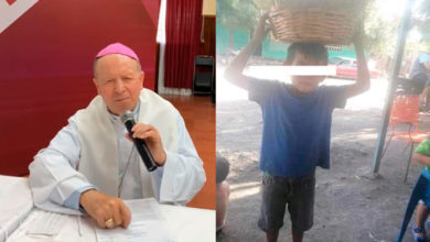 Photo of #Apatzingán Todos Los Que Dispararon Al Aire Son Responsables De La Muerte Del Niño: Arzobispo
