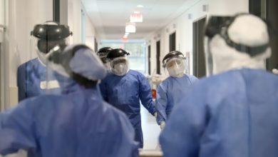 Photo of #Morelia Ocupación De Hospitales Privados Por COVID-19 Está al 92%